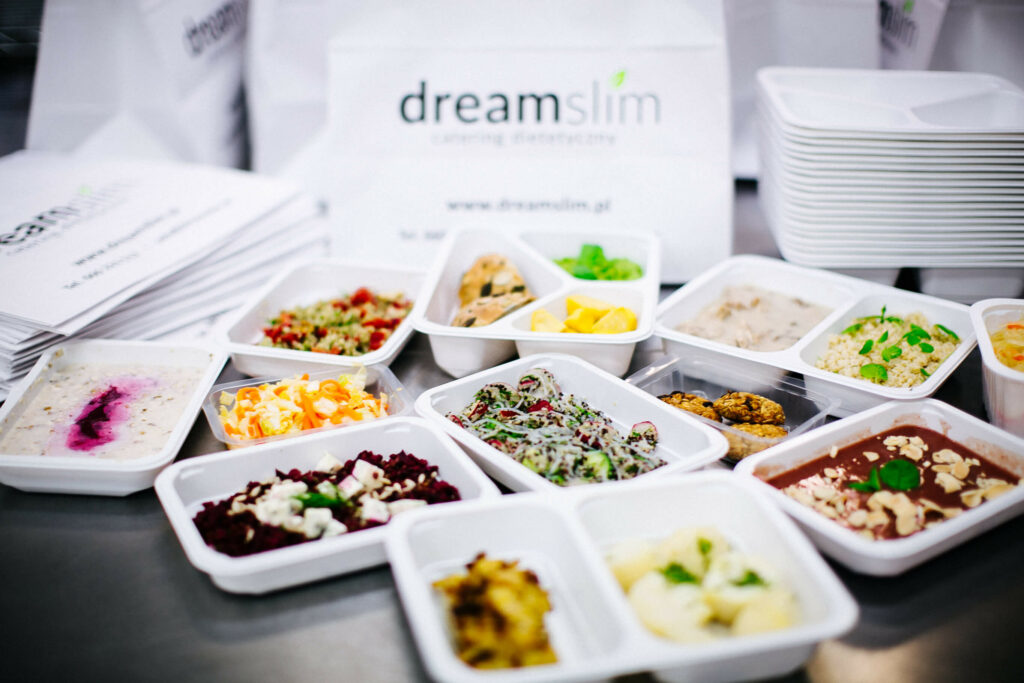 dreamslim catering dietetyczny